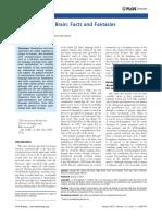 Corballis, Michael C. - 'Left Brain, Right Brain - Facts and Fantasies'