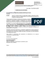 Oficio Multiple 000009-2021 in Vsp Dgsc (1)