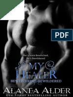Alanea Alder - 03. My Healer