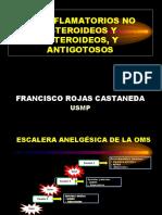 Farmacología Teo 6