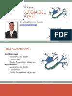 Farmacología Teo 5