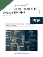 Programação Web Unidade 4 Seção 3.2