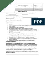 ACTA REUNION DE PADRES VIRTUAL 2 7A