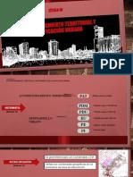 TÍTULO III -ACONDICIONAMIENTO TERRITORIAL Y PLANIFICACIÓN URBANA