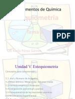 2Estequiometria2019