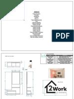 Planos Mobiliario Auren (1)