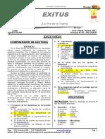 SEPARATA Nº 06 PRE TARDE