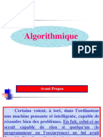 Cours InfoII