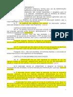 REGIMENTO INTERNO GALPÃOalter