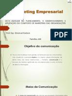 Comunicação Aula (1)