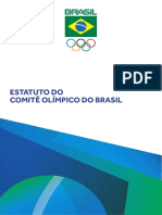 Estatuto Do Comite Olimpico Do Br