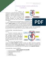 2 - Tratamento Farmacológico Da Insuficiência Cardíaca