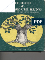 Ywing-Ming Yang, PHD_The Root of Chinese Chi Kung