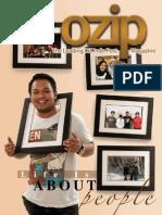OZIP Magazine | March 2011
