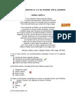 PREPARACION ICFES GRADOS 11° 2021