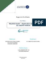 Rapport PFE PDF