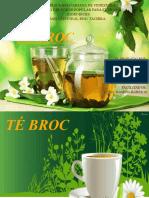 Té Broc