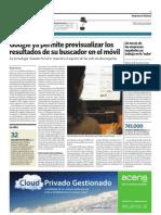 Acens Cloud hosting en El Economista (10-marzo-2011)