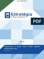 V.9 - RDA – FRBR. DESCRIÇÃO DE RECURSOS E ACESSO