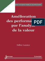 Amelioration des performances par lanalyse de la valeur by Gilles Lasnier (z-lib.org)