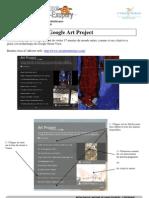 Tutoriel Art Project