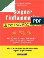 Soigner l Inflammation Sans Medicaments