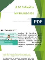 Modulo 1 - Mercado de Trabalho e Emprega