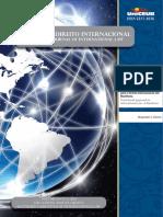 Abordagens terceiro-mundistas ao direito internacional Um Manifesto