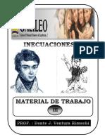 INECUACION POLINOMIAL DE GRADO SUPERIOR Y FRACCIONARIA (1)