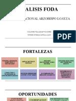 Dra. Villaizan - Dra Zavala FODA HNAL