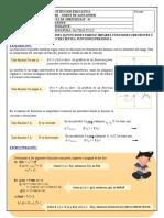 Guia 1 Matematica 11 Funciones
