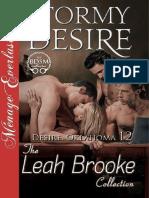 L B - Desire Oklahoma - 12 - Desejo de Stormy