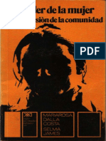 Mariarosa Dalla Costa Selma James - El Poder de La Mujer y La Subversion de La Comunidad