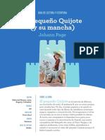 9789580012610.pdf EL PEQUEÑO QUIJOTE Y SU MANCHA