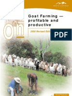 Handbook of goat farming[1]
