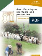 Handbook of goat farming[1]