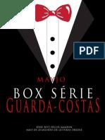 MAYJO Guarda Costas