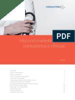 Inboud marketing para consultórios e clínicas