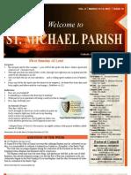 PB March 12-13, 2011