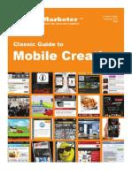 Mobile Creative Guide