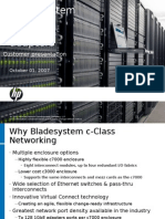 HpbladesystemcClassNetworks