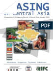 Leasing in Central Asia 2004