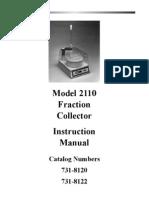 fraction colletor