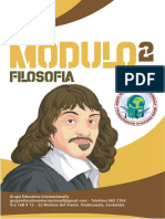 MODULO FILOSOFIA  cantor