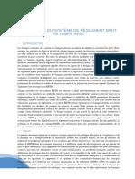 """2.1 Peter Allsopp, Bruce Summers, et John Veale (2009). """"Lévolution du système de règlement brut en temps"""