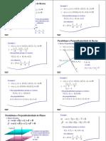 Matemática - Geometria - planos