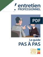 guide de l'évaluation professionnelle publique (2015)