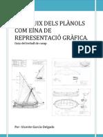 El dibuix dels plànols com eina de representació gràfica