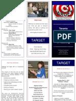 TARGET General Brochure