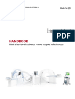 MANUALE VPN TAC ____ DOC-7-58 INNERVISION HANDBOOK remote service guide and security aspects Rev 3 (Italian)